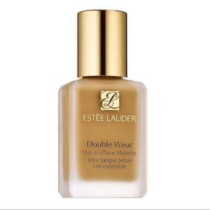 Estée Lauder Double Wear Foundation 3W2 Cashew